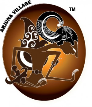 Logo-Arjuna-Food-Management-300x349