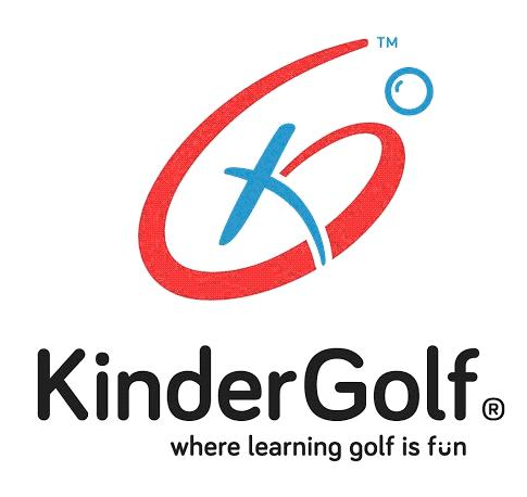 Kindergolf_logo